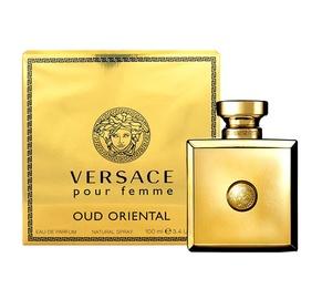 Parfumuotas vanduo Versace Pour Femme Oud Oriental EDP 100ml, moterims