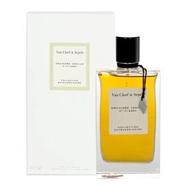 Parfumuotas vanduo Van Cleef & Arpels Collection Extraordinaire Orchidee Vanille EDP 75ml, moterims