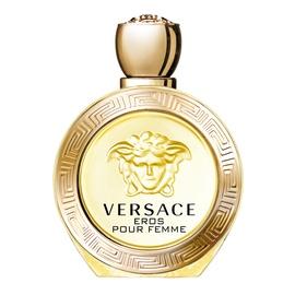 Parfumuotas vanduo Versace Eros Pour Femme EDP 50ml, moterims