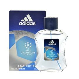 Tualetinis vanduo Adidas UEFA Champions League Star Edition EDT 100ml, vyrams