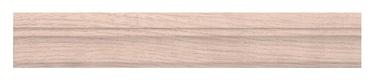 Keraamiline bordüür Abingdon, 5x30 cm, beež