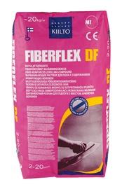 Põrandatasandussegu Kiilto Kestonit Fiber, fiiberkiududega, 20kg