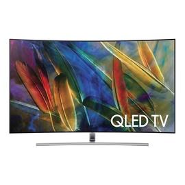 Televizorius Samsung Qled QE55Q7CAMTXXH