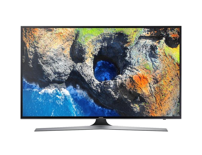 Televizorius Samsung UE55MU6172UXXH
