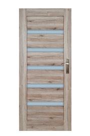 Vidaus durų varčia Turyn, 2035 x 644 mm, kairinės