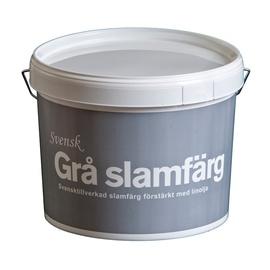 Fassaadivärv Slamfärg, 10L, hall
