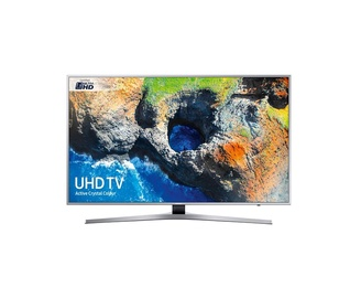 Televizorius Samsung UE65MU6472UXXH