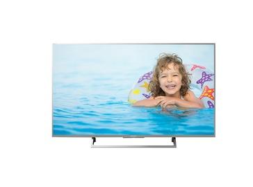 Televizorius Sony KD49XE8005BAEP
