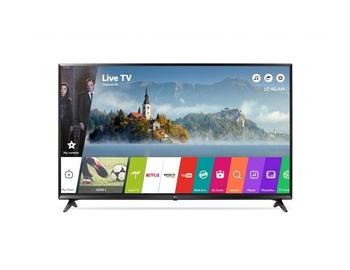 Televizorius LG 55UJ6307