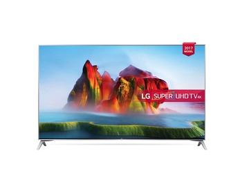 """TELEVIZORIUS LED """"55SJ800V"""" LG"""