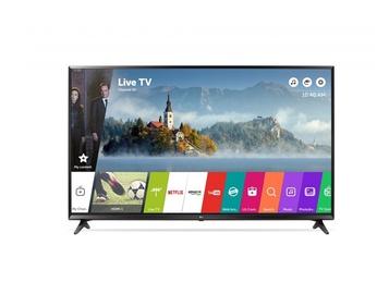 Televizorius LG 60UJ6307