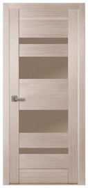 Durvju vērtne Belwooddoors Mirella 800x2000mm, krēmkrāsas