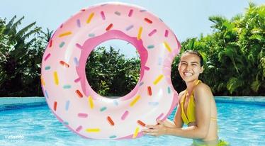 Plaustas Intex Donut