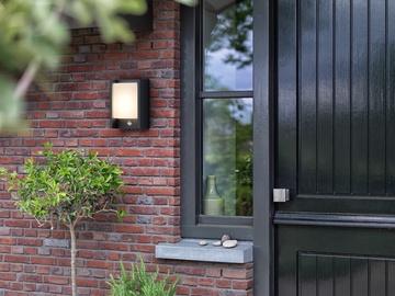 """Tvirtinamas šviestuvas """"Philips"""" 164619316 Arbour 1X6,5W LED"""