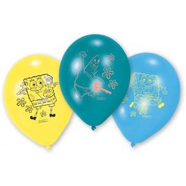 Gimtadienio balionai Kempiniukas (997784), 6 vnt