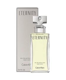 Parfumuotas vanduo Calvin Klein Eternity EDP 50ml, moterims
