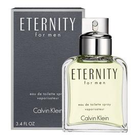 Tualetinis vanduo Calvin Klein Eternity EDT 30ml, vyrams