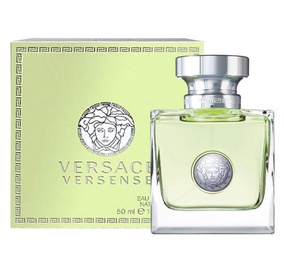 Tualetinis vanduo Versace Versense EDT 30ml, moterims