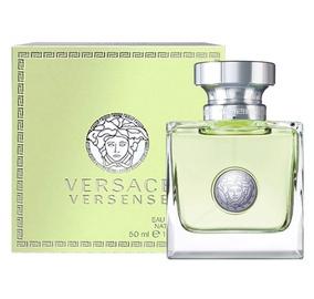 Tualetinis vanduo Versace Versense EDT 50ml, moterims