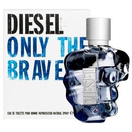 Tualetinis vanduo Diesel Only the Brave EDT 50ml, vyrams