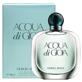 Parfumuotas vanduo Giorgio Armani Acqua di Gioia EDP 100ml, moterims
