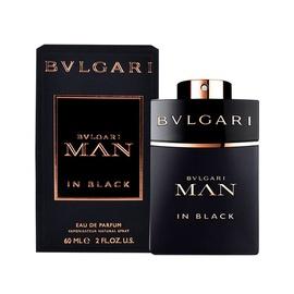 Parfumuotas vanduo Bvlgari Man In Black EDP 60ml, vyrams