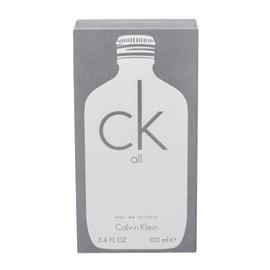 Tualetinis vanduo Calvin Klein CK All EDT 100ml, moterims/vyrams