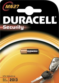 BATERIJA DURACELL SECURITY MN27 1 GAB