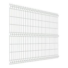 Cinkuotas tvoros segmentas, 2500 x 2030 x 4 mm
