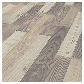 Laminuotos medienos plaušų grindys CASC-K069F