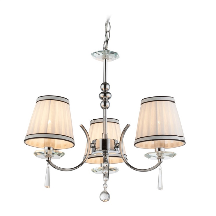 LAMPA GRIESTU 69032-3 3X40W E14