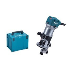 Ülafrees Makita RT0700CJ, 710 W, 6- 8 mm