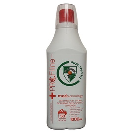 """SPORTO APRANGOS SKALBIMO GELIS """"PROFLINE Washing gel Sport"""""""
