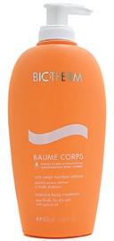 Drėkinamasis kūno losjonas Biotherm Baume Corps Intensive Body Treatment 400ml, moterims