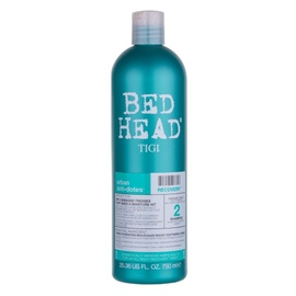 Atkuriamasis šampūnas Tigi Bed Head Recovery, 750ml, moterims