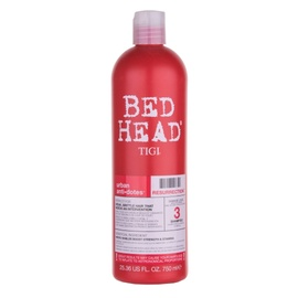 Šampūnas labai pažeistiems plaukams Tigi Bed Head Resurrection, 750ml, moterims