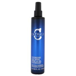 Plaukų formavimo priemonė su jūros druska Tigi Catwalk Session Series, 270ml, moterims