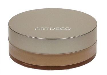 Mineralinė pudra Artdeco Mineral Powder, 4 Light Beige, 15g, moterims