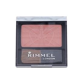 Skaistalai Rimmel Soft Colour, 120 Pink Rose, 4,5g, moterims