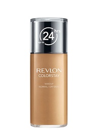 Makiažo pagrindas Revlon Colorstay normaliai/sausai odai, 250 Fresh Beige, 30ml, moterims