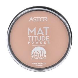 Kompaktinė pudra Astor Anti Shine Mattitude, 4, 14g, moterims