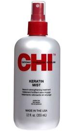 Stiprinanti plaukus dulksna CHI Keratin, 355ml, moterims