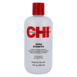 Drėkinamasis šampūnas CHI Infra, 350ml, moterims