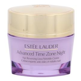 Jauninantis naktinis kremas nuo raukšlių Esteé Lauder Advanced Time Zone, 50ml, moterims