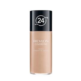 Makiažo pagrindas Revlon Colorstay normaliai/sausai odai, 330 Natural Tan, 30ml, moterims