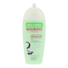 Valomasis pienelis Bourjois Paris Fresh, 250ml, moterims