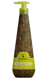 Nenuplaunamas maitinamasis kremas plaukams Macadamia, 300ml, moterims