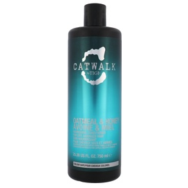 Maitinamasis kondicionierius Tigi Catwalk Oatmeal & Honey Cosmetic 750ml, moterims
