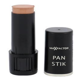 Kreminis makiažo pagrindas Max Factor Pan Stik, 14 Cool Copper, 9g, moterims