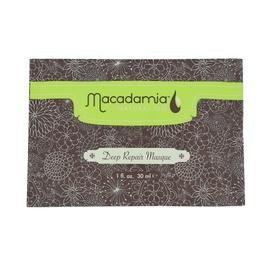 Atkuriamoji kaukė plaukams Macadamia, 30ml, moterims